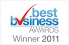 best business award